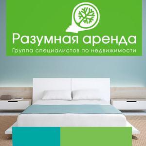 Аренда квартир и офисов Кореновска
