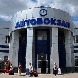 Автовокзалы Кореновска
