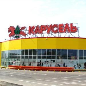 Гипермаркеты Кореновска