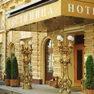 Гостиницы Кореновска