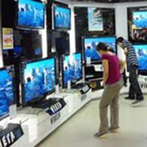 Магазины электроники Кореновска