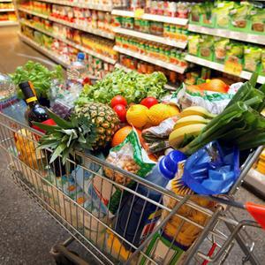 Магазины продуктов Кореновска