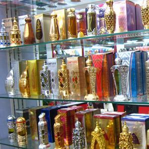 Парфюмерные магазины Кореновска