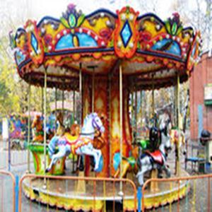 Парки культуры и отдыха Кореновска