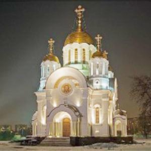 Религиозные учреждения Кореновска