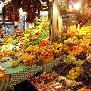 Рынки Кореновска