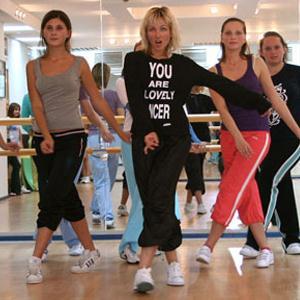 Школы танцев Кореновска