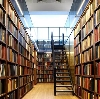 Библиотеки в Кореновске