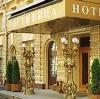 Гостиницы в Кореновске