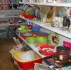 Магазины хозтоваров в Кореновске