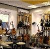 Музыкальные магазины в Кореновске