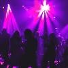 Ночные клубы в Кореновске