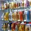 Парфюмерные магазины в Кореновске