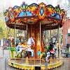 Парки культуры и отдыха в Кореновске
