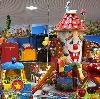 Развлекательные центры в Кореновске