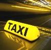 Такси в Кореновске