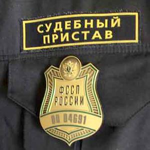 Судебные приставы Кореновска