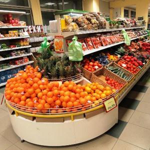 Супермаркеты Кореновска