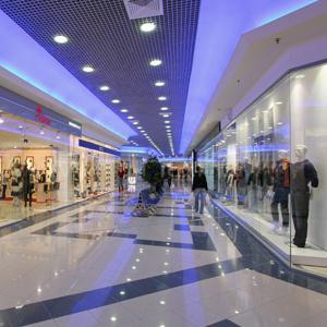 Торговые центры Кореновска